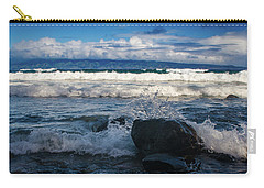 Maui Breakers Pano Carry-all Pouch