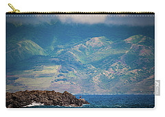 Maui Fisherman Carry-all Pouch