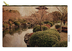 Memories Of Japan 2 Carry-all Pouch