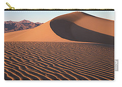 Mesquite Dunes 1-sq Carry-all Pouch