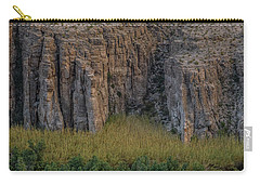 Mexican Box Canyon Carry-all Pouch