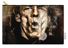 Mick. Carry-all Pouch