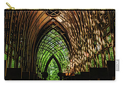 Mildred B. Cooper Memorial Chapel Carry-all Pouch