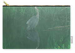 Mirror Image Carry-all Pouch