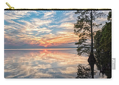 Mirrored Carry-all Pouch