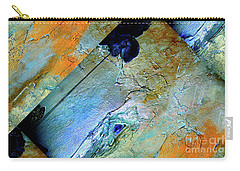 Modern Art ..abstract 1  Carry-all Pouch