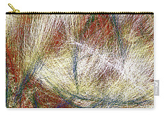 Modern Art  .abstract  3  Energy  Flows Carry-all Pouch