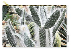 Mojave Prickly Pear Carry-all Pouch