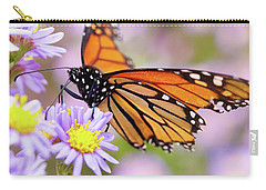 Monarch Close-up Carry-all Pouch