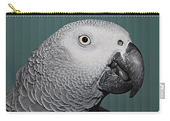 Mongo The Congo Carry-all Pouch