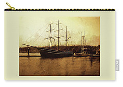 Moored Carry-all Pouch