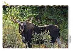 Moose Chew Carry-all Pouch
