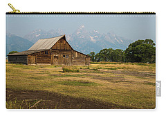 Mormon Barn Carry-all Pouch