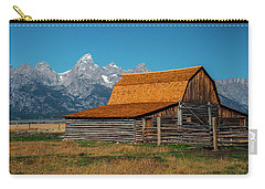 Mormons Barn 3779 Carry-all Pouch