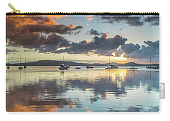 Morning Reflections Waterscape Carry-all Pouch