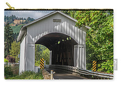 Mosby Creek Bridge Carry-all Pouch