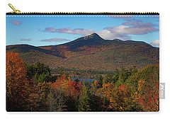 Mount Chocorua New Hampshire Carry-all Pouch