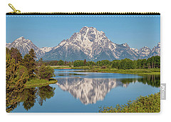 Snake River Carry-All Pouches