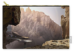Mountain Door Carry-all Pouch