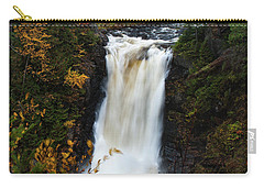 Moxie Falls Carry-all Pouch