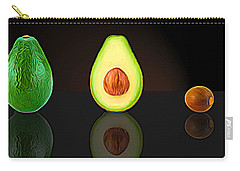 My Avocado Dream Carry-all Pouch