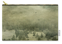 Mystic Wood Carry-all Pouch