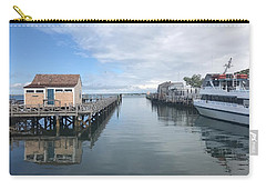 Nantucket Waterway Carry-all Pouch