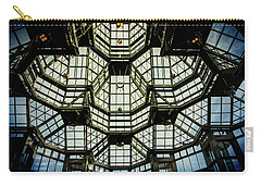 Glass Ceiling National Gallery Of Canada Carry-all Pouch