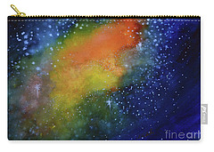 Nebula Creation Carry-all Pouch