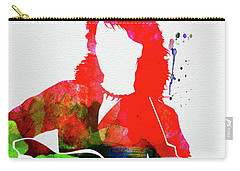 Neil Diamond Watercolor Carry-all Pouch