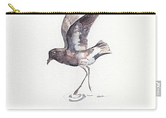 New Zealand Storm Petrel Carry-all Pouch