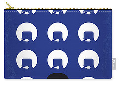 Mel Brooks Carry-All Pouches