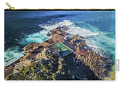 North Curl Curl Headland Carry-all Pouch