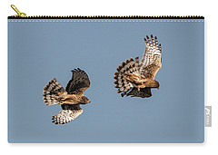 Northern Harriers 7 Carry-all Pouch