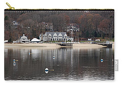 Northport Harbor Carry-all Pouch