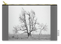Oklahoma Tree Carry-all Pouch