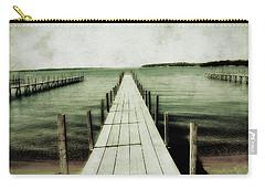 Okoboji Docks Carry-all Pouch
