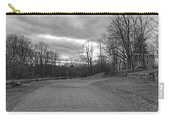 Old Canal Road - Waterloo Village Carry-all Pouch