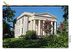 Old Medical College - Augusta Ga Carry-all Pouch