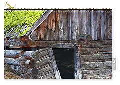 Old Well House #1 Carry-all Pouch