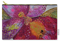 Orchid Passion I Carry-all Pouch