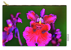 Orchid Study Three Carry-all Pouch