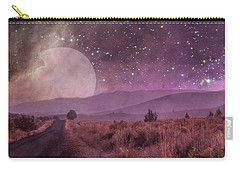 Other Worlds Carry-all Pouch