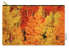 Sangre De Cristo Tapestry Carry-all Pouch