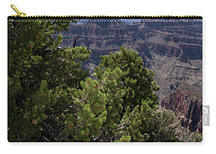 Over The Edge Carry-all Pouch