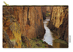 Owhyee River Carry-all Pouch