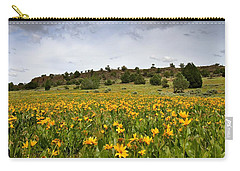 Owyhee Uplands Carry-all Pouch