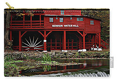 Ozarks Mill Carry-all Pouch