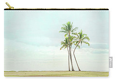 Palm Tree Cluster  Carry-all Pouch