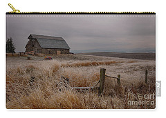 Palouse Frost Carry-all Pouch